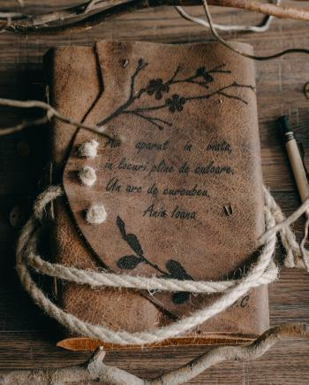 custom made wedding book